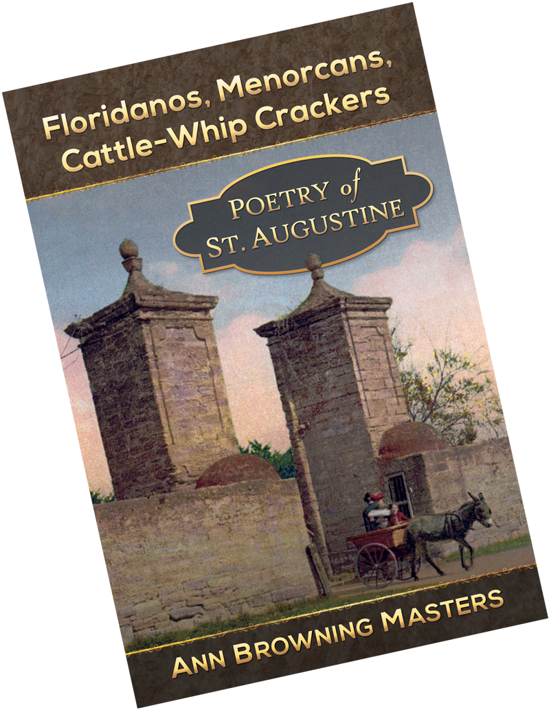 Floridanos, Menorcans, Cattle-Whip Crackers